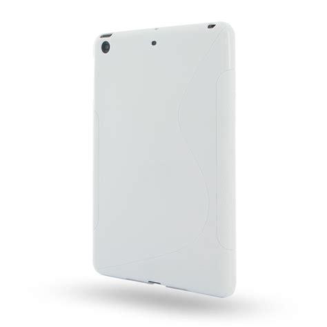 white pattern case ipad mini soft case white s shape pattern pdair 10 off