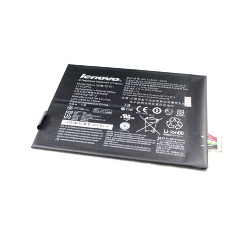Hp Lenovo B6000 lenovo l11c2p32 6340mah 23wh genuine laptop battery for