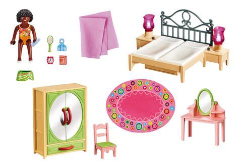 schlafzimmer playmobil playmobil set 5309 schlafzimmer mit schminktischchen
