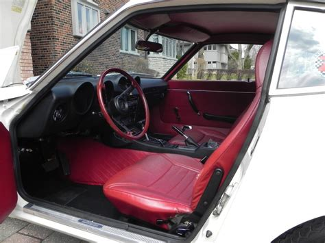 nissan fairlady 240z interior datsun 240z stock paint and interior colors us and canada