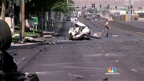 why more are dying on the nation s roads nbc news