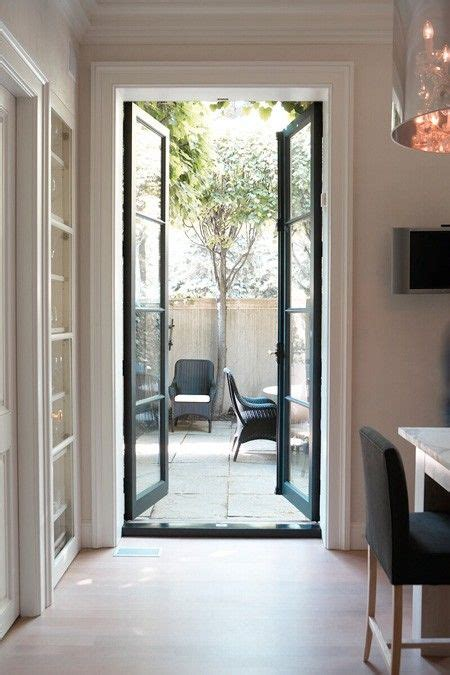 Kitchen Patio Doors by Ch H Kitchen Doors To Patio For The Home