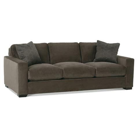 rowe upholstery dakota sofa n390 033 rowe sofa rowe outlet discount
