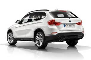 Bmw X1 Review 2015 2015 Bmw X1 Reviews And Rating Motor Trend