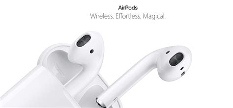 Apple Airpod Airpods Iphone 7 7 Plus Wireless Earphone Oem Ready apple unveils wireless airpods 159 pairs automagically