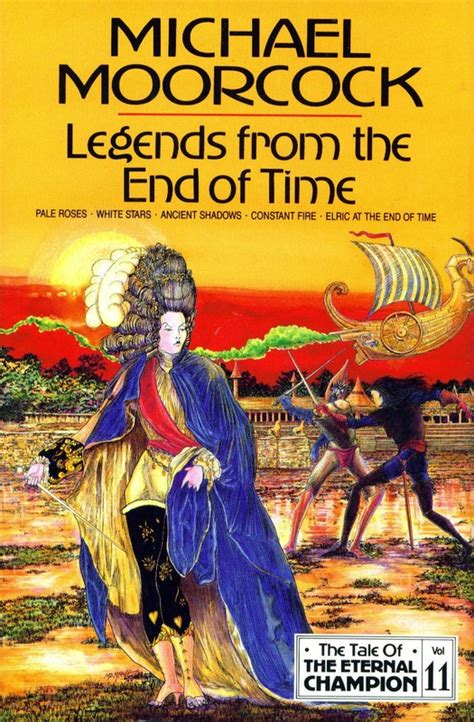 The Dancers At The End Of Time 1 uk the eternal chion omnibus editions page 2 the