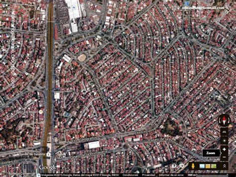 imagenes satelitales ciudad de mexico el bable antes y ahora el crecimiento urbano en m 233 xico