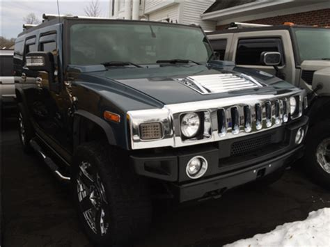 hummer h2 for sale connecticut carsforsale
