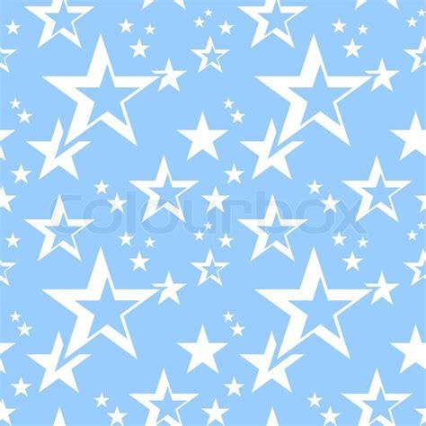 Muster Hintergrund Sterne Nahtlose Muster F 252 R Hintergrund Hintergrundbild Entweder Stoff Stock Vektor Colourbox