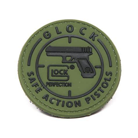 Rubber Patch Major Glock maki enterprises llc just launched on walmart marketplace pulse