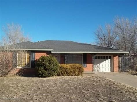 2206 sw 22nd ave amarillo tx 79109 reo home details