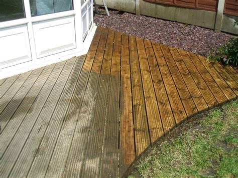 Coal Beds Originate In by Cleaning Decking With 28 Images Decking Gallery Deck