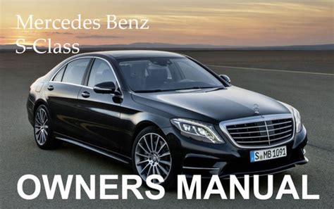 car repair manual download 2003 mercedes benz s class electronic valve timing mercedes benz 2003 s class s430 s500 s600 s55 4matic amg owners own