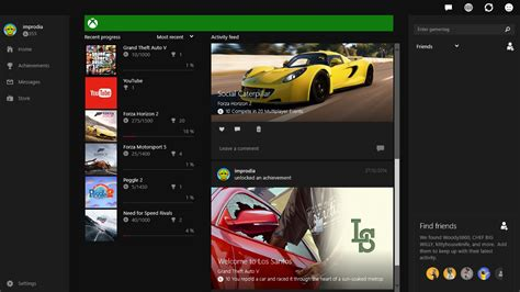 xbox one on windows 10 look improdia