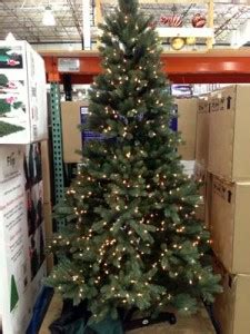 costco artificial trees costco trees 2012 costco insider