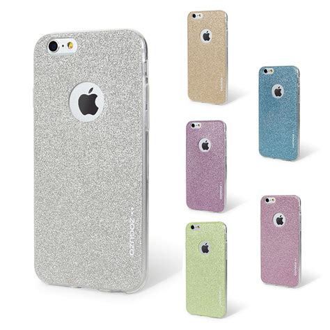 Softcase Mirror For Iphone 6g apple iphone handyh 252 lle glitter schutzh 252 lle cover h 252 lle