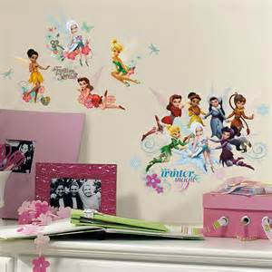 Disney Fairy Wall Stickers Disney Fairy Stencils Viewing Gallery