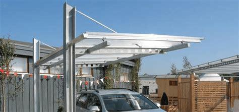 exklusive carports carport visionen de exklusive stahl carports carport