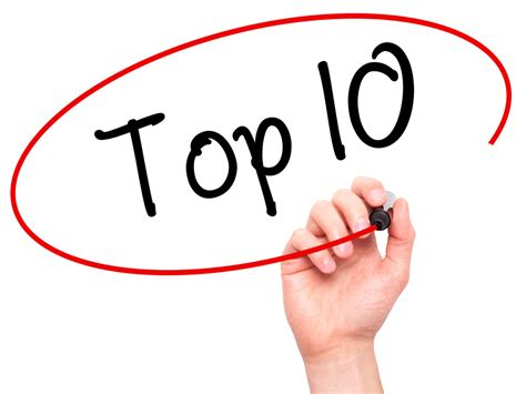 top ten top 10 priorities for research on mild moderate hearing