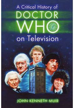 doctor who the book of whoniversal records official timey wimey edition books doctor who a critical history of doctor who on