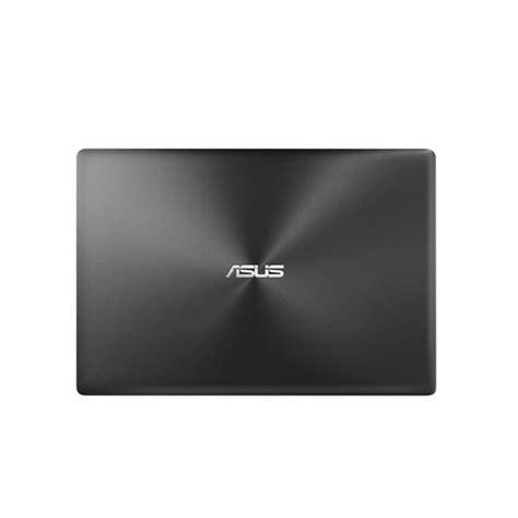 Laptop Asus A455ln I3 asus a455ln wx016d i3 4030u 2gb 500gb nvidia840m dos black jakartanotebook