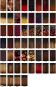 black hair color chart brown hair color chart 2015 2016 fashion trends