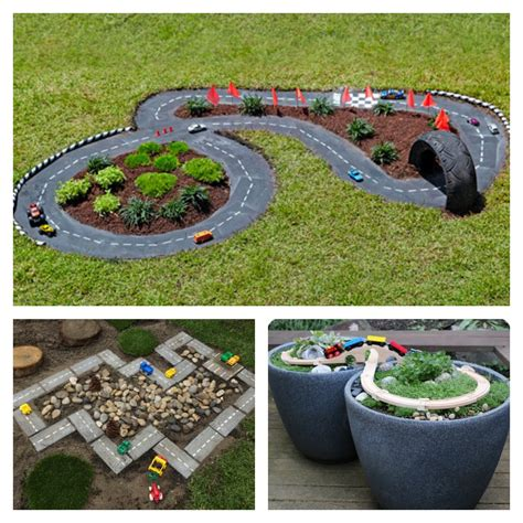 diy race car track your will instantly