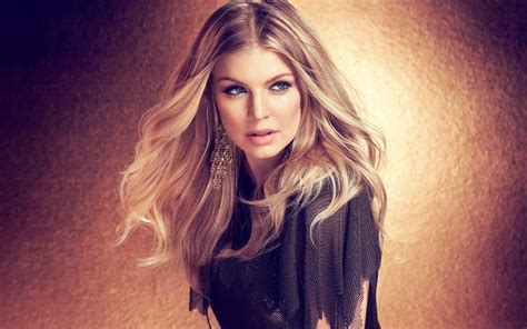 Fergie Is Beautiful by Fergie Images Fergie Glamorous Hd Wallpaper And Background
