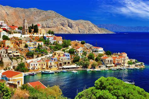 Appartamenti Vacanze Grecia by Grecia Vacanze Lardos Grecia Rodi Hotel Lindian