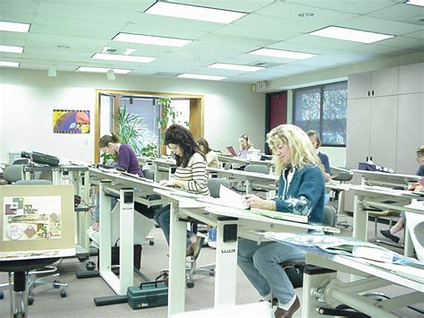 classes for interior design interior design saddleback college