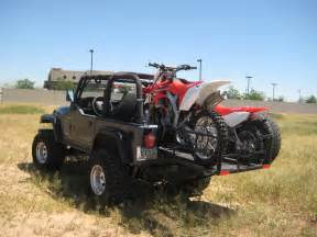 jeep wrangler road