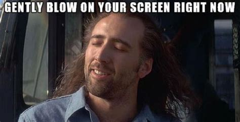 Nick Cage Meme - these nicolas cage memes win the internet