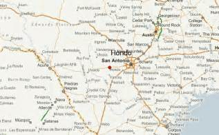 hondo location guide