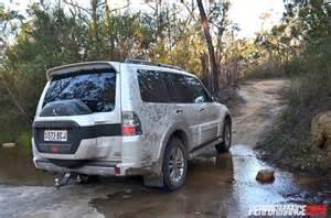 Mitsubishi Pajero 2015 Pictures 2015 Mitsubishi Pajero Exceed Review