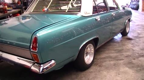 1967 Holden Premier ytgg 1967 hr holden premier pt 1
