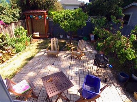 how to win a backyard makeover beautiful backyard makeovers diy