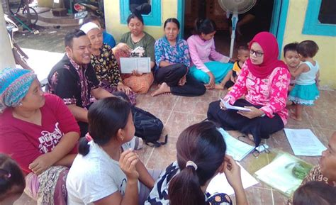 Cari Tahu Review Dan puskesmas krangkeng cari tahu kebutuhan dan harapan masyarakat lewat program nyasar
