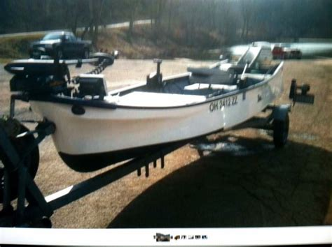 used stick steering boats for sale 16 peenoe stick steering boat with casting deck boat for