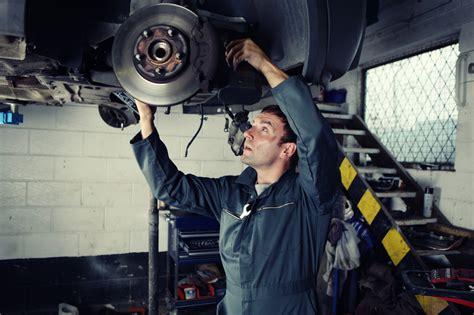 auto mechanic description sle template free
