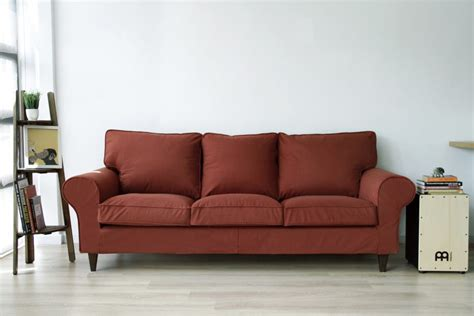 nockeby sofa hack ikea s ektorp sofa hack how we modernised a classic