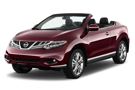 murano nissan 2013 2013 nissan murano crosscabriolet reviews and rating