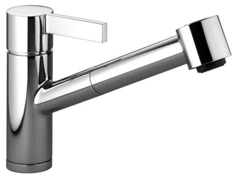 dornbracht kitchen faucet dornbracht 33870760 000010 single lever pullout kitchen