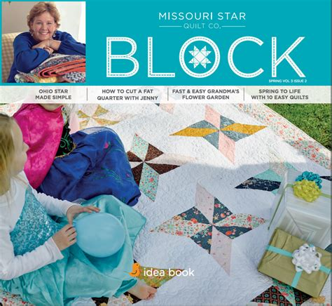 block magazine 2016 vol 3 issue 2 missouri