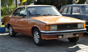 Chevrolet Opala Images