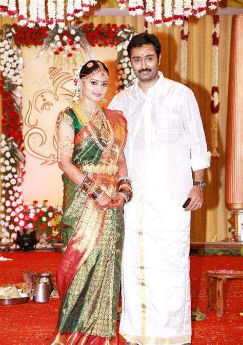 heroine sneha wedding photos sneha and prasanna wedding stills images wallpapers