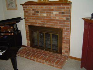 How To Make Wood Fireplace More Efficient by How To Make A Fireplace More Efficient
