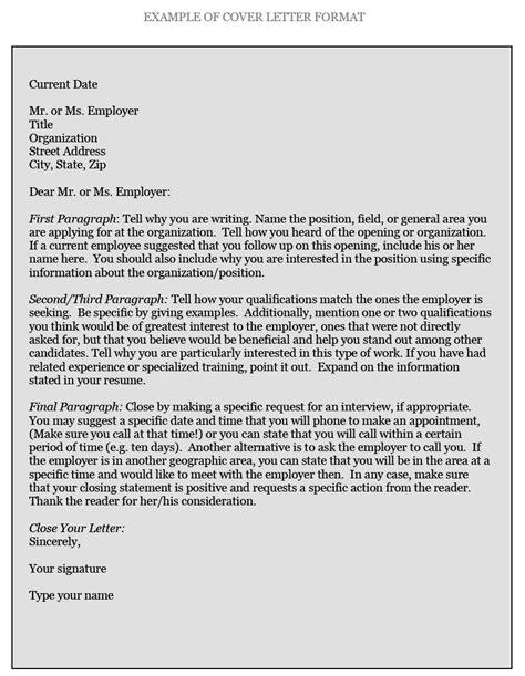 entry level jobs resume formal cover letter sample for an entry