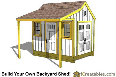 shed plans buy easy  build modern shed designs