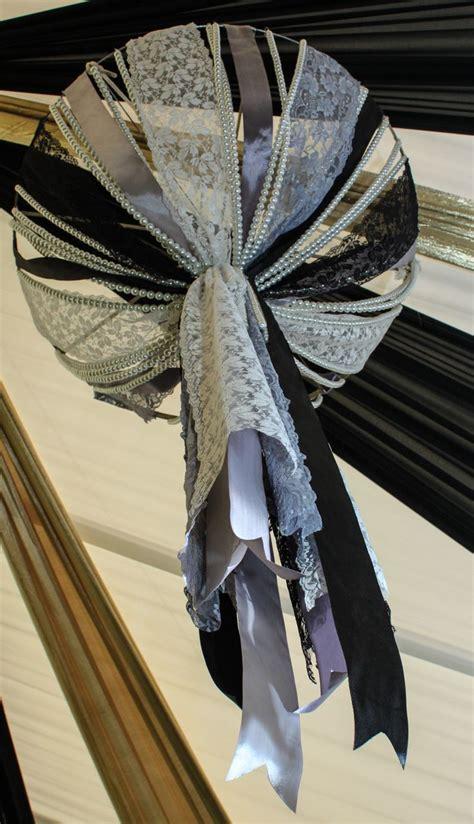 The 25 Best Ideas About Ribbon Chandelier On Pinterest Ribbon Chandelier Diy