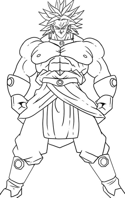 coloring pages of dragon ball z characters dragon ball z character coloring pages